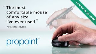 ProPoint Mice
