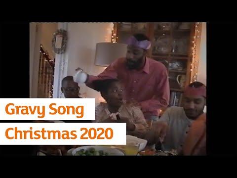 Gravy Song    Sainsbury's    Christmas 2020    Part 1 of 3