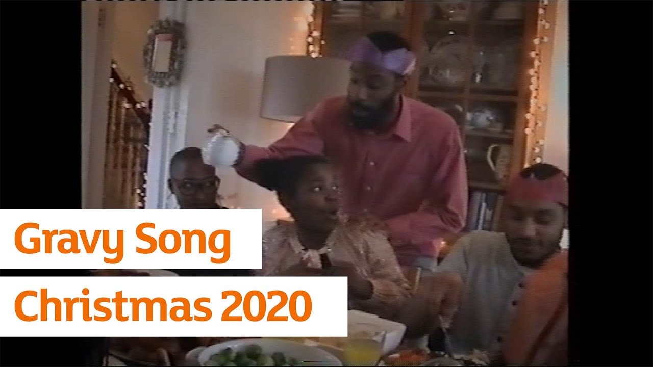 Outrage over Sainsbury's Christmas ad with a black family proves it: racism in the UK never stopped