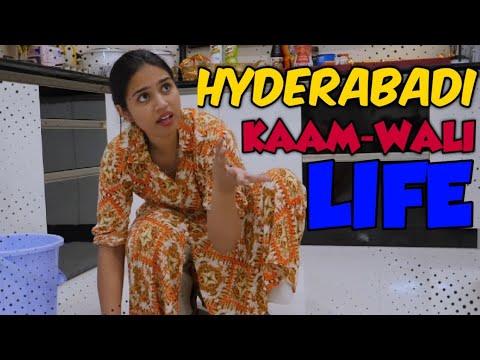 Download HYDERABADI KAAM-WAALI LIFE || #HyderabadDiaries