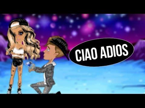 Ciao Adios ~ Msp Version