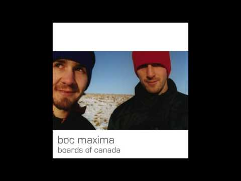 Boards Of Canada - chinook mp3