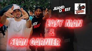 Easy Man & Sean Garnier Playing Panna