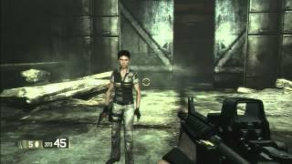 BlackSite : Area 51 - PS3 / 360 / PC - 30 Minute Gameplay