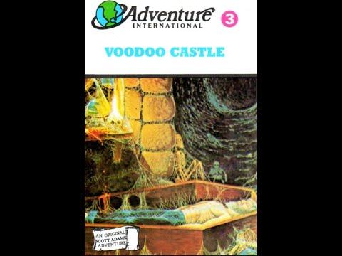 Voodoo Castle (longplay) for the BBC Micro