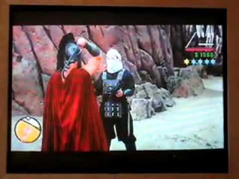 Una loca película de Esparta (2008) (con imágenes ...