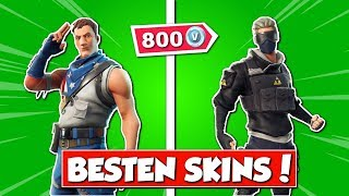 "The BEST ""DOS"" Skins in Fortnite!! 😱"