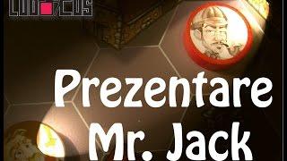 Mr Jack Ediţie Aniversară prezentare joc
