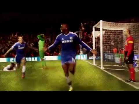 Demba Ba Top 10 Goals