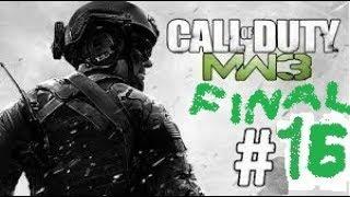 Call of Duty modern Warfare 3 - final chapter - Dust to Dust (pc)