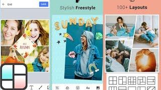 Collage Maker Photo   Editor & Photo Collage screenshot 2