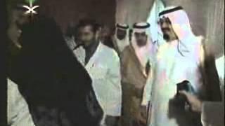 Darf ein Man eine Frau in Saudi Arabien begrüßen?