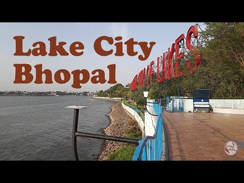 Lake View | Bhopal Vlog | Travel Diaries
