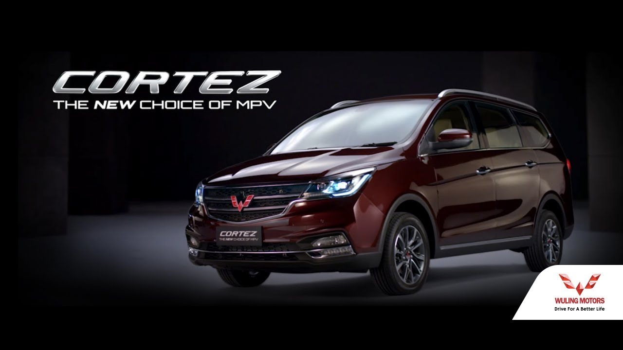 Take a Closer Look to The New Choice of MPV
