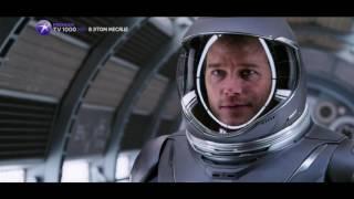 Пассажиры - промо фильма на TV1000 Premium HD