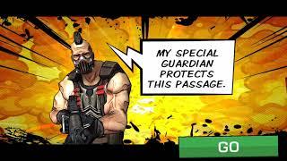 Major Gun : War On Terror / Android Game / Game Rock