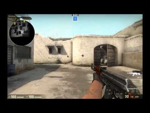 CS:GO No Recoil [Legit Recoil Control Macro] by coderman