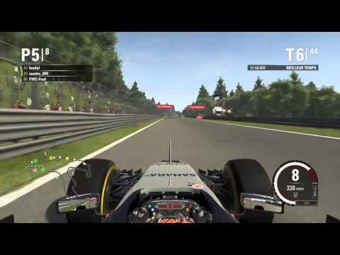 Championnat F1_Rc course spa :)