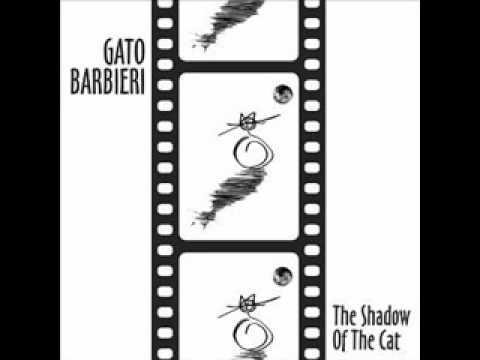 LAST KISS - GATO BARBIERI