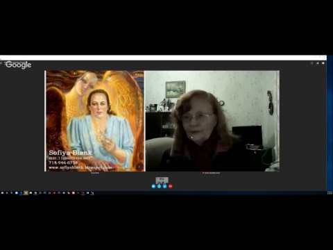 Татьяна Потапова – Свирель! Послания В. Высоцкого из Тонкого Мира! Участвует С. Бланк (США).