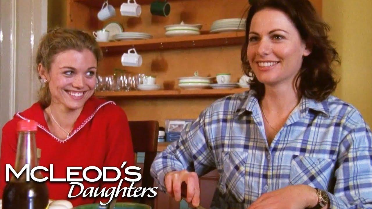 Download Funniest Moments in Season 1 | McLeod's Daughters