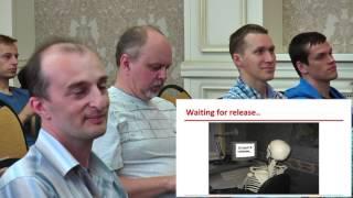 17/07/2015. Symfony2 components. Вадим Токарчук