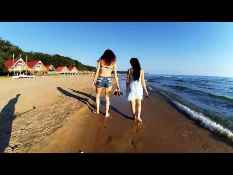 Новомихайловский 2016 | Кемпинг Радужный