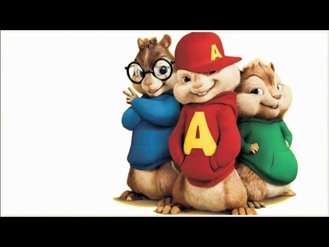 Peek a Boo - Alvin and the Chipmunks