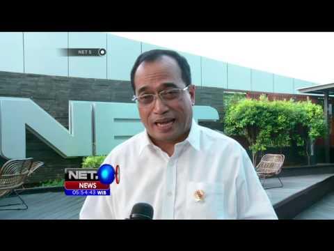 Inspirasi Pagi Budi Karya Sumadi Menteri Perhubungan - NET5
