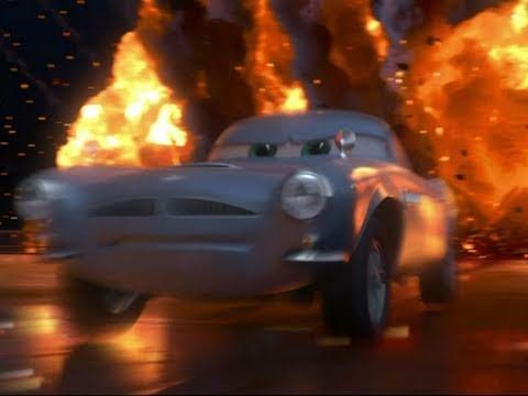 Cars 2 Trailer Deutsch German Hd Youtube