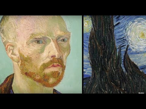 How artists capture environments | Modern Art & Ideas