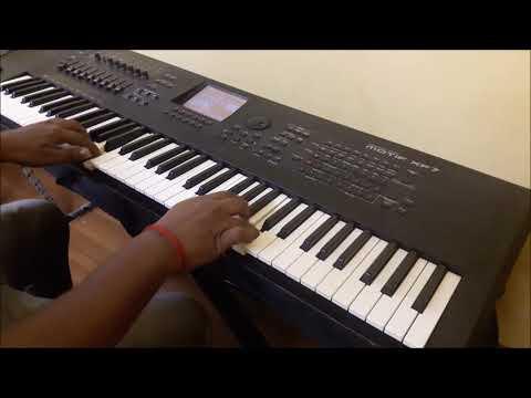 Rowdy Baby Song Cover By Raj Bharath   Dhanush   Sai Pallavi   Maari 2  