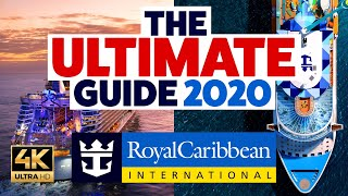 The Ultimate Guide to Royal Caribbean 2020