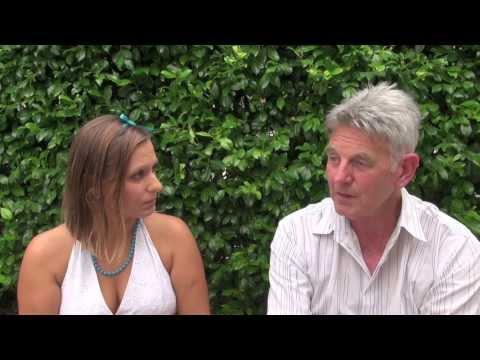 Leigh-Chantelle interviews Jim Campbell