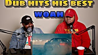 Lil Baby - Woah (Official Music Video) (REACTION)