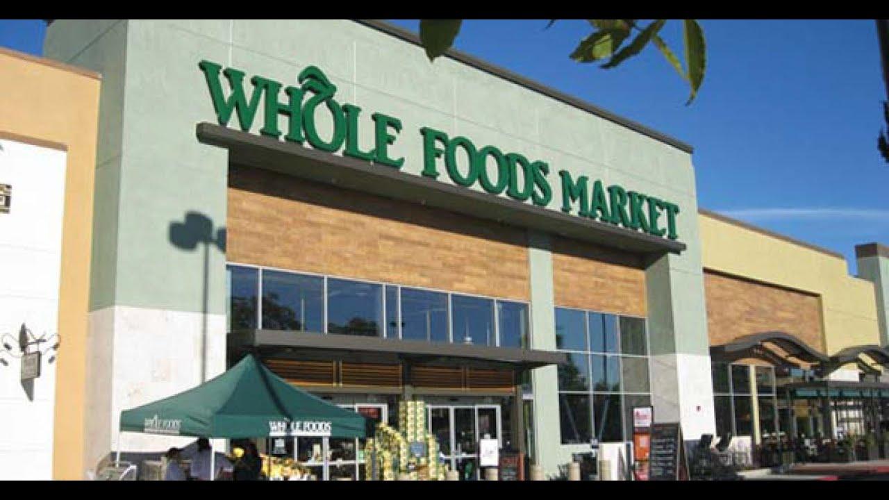 WholeFoods 购物分享🍓 | WholeFoods Haul