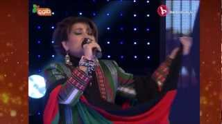 Shahla Zaland - Dokhte Afghan - Afghan Star Amazing Performance for Women