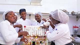Get Into The Festive Spirit With Mövenpick Hotel & Residences Nairobi