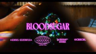 Chris Carroll - Bloodsugar (Official Music Video)