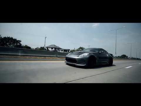 Nissan FairLady 350Z Nicky Slots