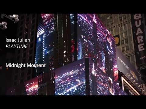 Midnight Moment December 2013: Isaac Julien, Playtime