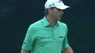Highlights | Kevin Kisner continues to lead at HSBC Champions