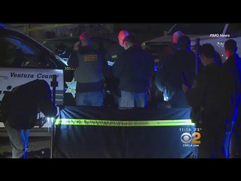 Newbury Park Community Mourns Teen Killed In Street