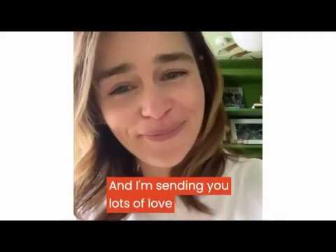 Emilia-Clarkes-new-challenge-Donate-Virtual-dinner-with-Emilia-Clarke