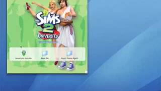 The Sims 2 for Mac - Installing a Sims 2 Mac Expansion pack