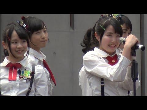 AKB48 Team8 (チーム8) ライブIN宇都宮【本田仁美(혼다 히토미)カメラ】