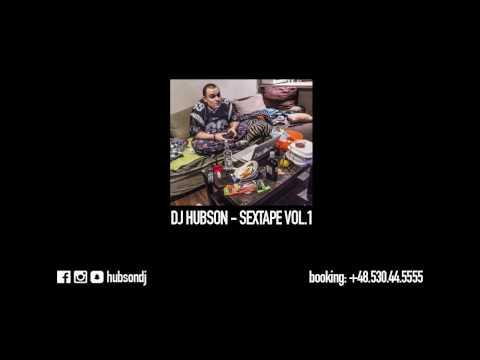Dj Hubson - Sextape vol.1