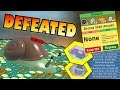 SNAIL BOSS DEFEATED!!! New Amulet! - Roblox Bee swarm simulator