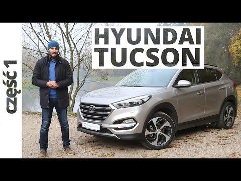 Hyundai Tucson 1.6 T-GDI 177 KM, 2015 - test AutoCentrum.pl #234