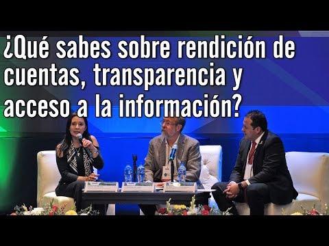 Carolina Toro y Marco Vinicio Flores: Buenas Prácticas de Monitoreo ...